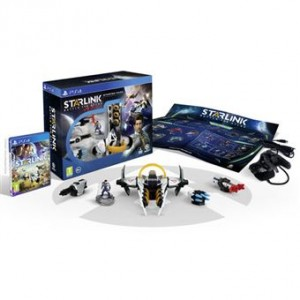 Starlink: Battle for Atlas Starter Pack - PS4
