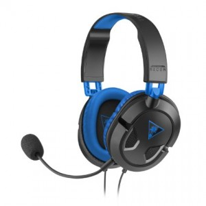 Auscultadores Turtle Beach Ear Force PX 24