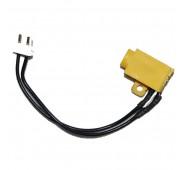 Entrada de corrente PSP E1000