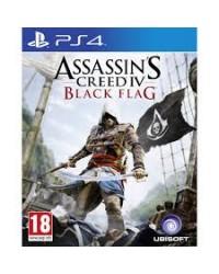 Assassin's Creed IV: Black Flag PS4