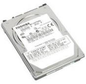 Disco rigido 500GB 5400rpm SATA II 2.5 8MB Toshiba
