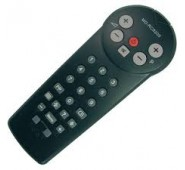 Comando TV Philips RC8205