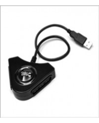 Adaptador p/ 2 Comandos PS2 para PS3 \ PC