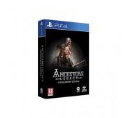Ancestors Legacy - Conqueror's Edition - PS4