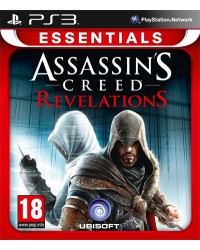 Assassin's Creed: Revelations Essentials PS3