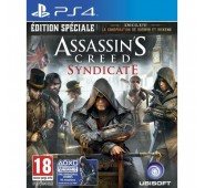 Assassin's Creed Syndicate Exclusive edition (Em Português) PS4