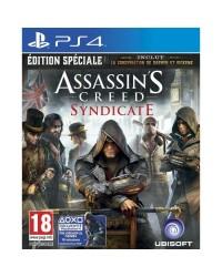 Assassin's Creed Syndicate Special  Edition (Em Português) PS4