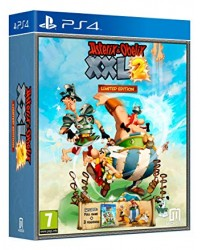 Asterix e Obelix XXL2 Edição Limitada PS4