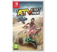 ATV Drift & Tricks - Nintendo Switch