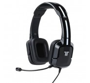 Auscultadores Gaming Tritton Kunai Plus - Preto