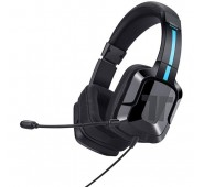 Auscultadores Gaming Tritton Kama Plus - Preto