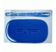 Bolsa + Pulseira (Azul) para PSP