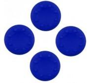 Capas silicone analogicos dualshock PS3/PS4/Xbox One Blue