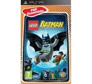 LEGO Batman Essentials PSP