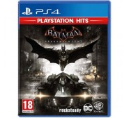 Batman Arkham Knight - Playstation Hits - PS4