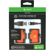 Baterias Comando Xbox One Power A