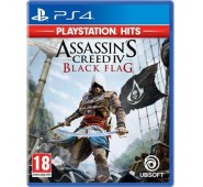 Assassin's Creed IV: Black Flag - Playstation Hits - PS4