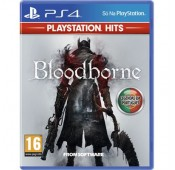 Bloodborne - Playstation Hits -PS4