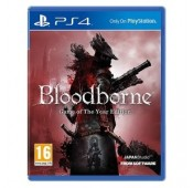 Bloodborne Game Of The Year Edition(Em Português)PS4