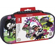 Bolsa Transporte Nintendo Switch Splatoon 2