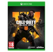 Call of Duty: Black Ops 4 -Xbox One