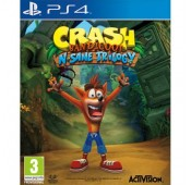 Crash Bandicoot: N.Sane Trilogy PS4
