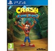 Crash Bandicoot: N.Sane Trilogy PS4