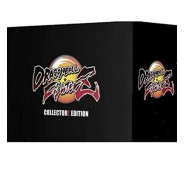 Dragon Ball FighterZ: CollectorZ Edition PS4