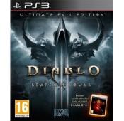 Diablo III: Ultimate Evil Edition PS3