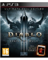 Diablo III: Ultimate Evil Edition PS3