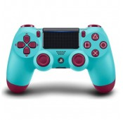 Sony Comando DualShock 4 V2 Berry Blue - PS4