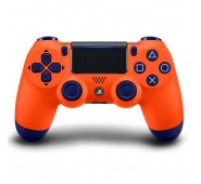 Sony Comando DualShock 4 V2 Sunset Orange PS4