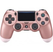 Sony Comando DualShock 4 V2 Rose Gold PS4