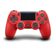 Sony Comando DualShock 4 V2 Red PS4