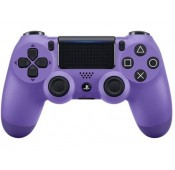 Sony Comando DualShock 4 V2 Purple PS4