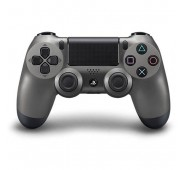 Sony Comando DualShock 4 V2 Steel Black PS4