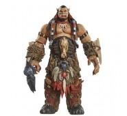 Warcraft - Figura Durotan