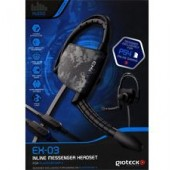 Gioteck EX-03 Inline Messenger Headset PS4