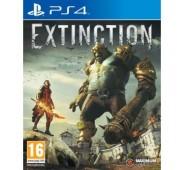 Extinction PS4