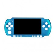Face Plate Original PSP Slim 3000 (Azul)
