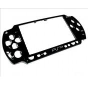 Face Plate Original PSP Slim 2000 (Preta)