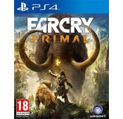 Far Cry Primal  (Em Português)PS4