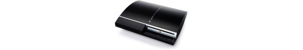 Reparação PS3 Fat