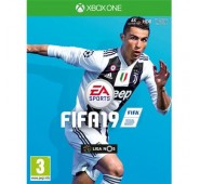 FIFA 19 Champions Edition - Xbox One
