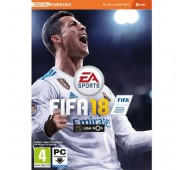 FIFA 18 PC (Digital Code)