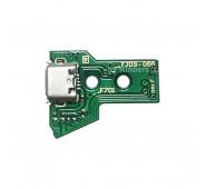Conector carga USB Dualshock 4 V2(JDS055)