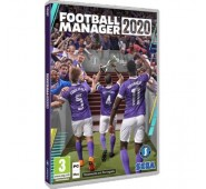 Football Manager 2020 - PC / MAC