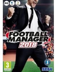 Football Manager 2018 PC (Em Português) PC/MAC