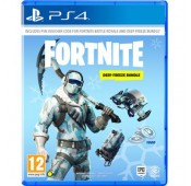 Fortnite: Deep Freeze PS4 - Code in a Box