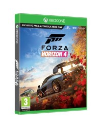 Forza Horizon 4 - X Box One